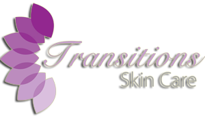 Transitions Skin Care Logo